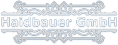 Haidbauer Gesellschaft m.b.H. - Logo