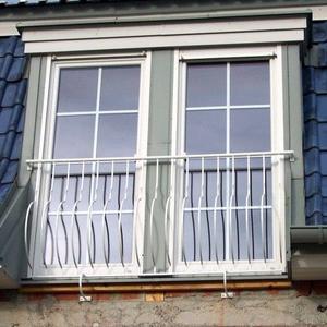15.Französischer Balkon
