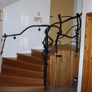 29. Art-Design-Geländer