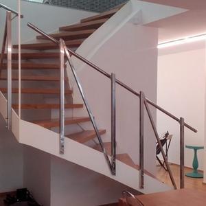34. Art-Design-Geländer