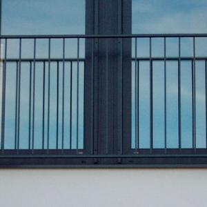 12. Französischer Balkon