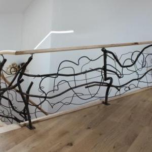 13. Art-Design-Geländer