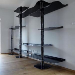 20. Wohnzimmerverbau