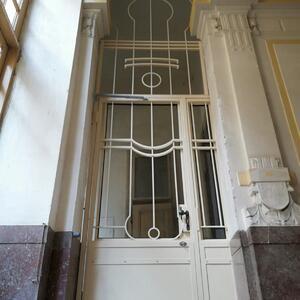 61. Tür