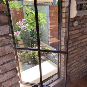 26. Drehfenster